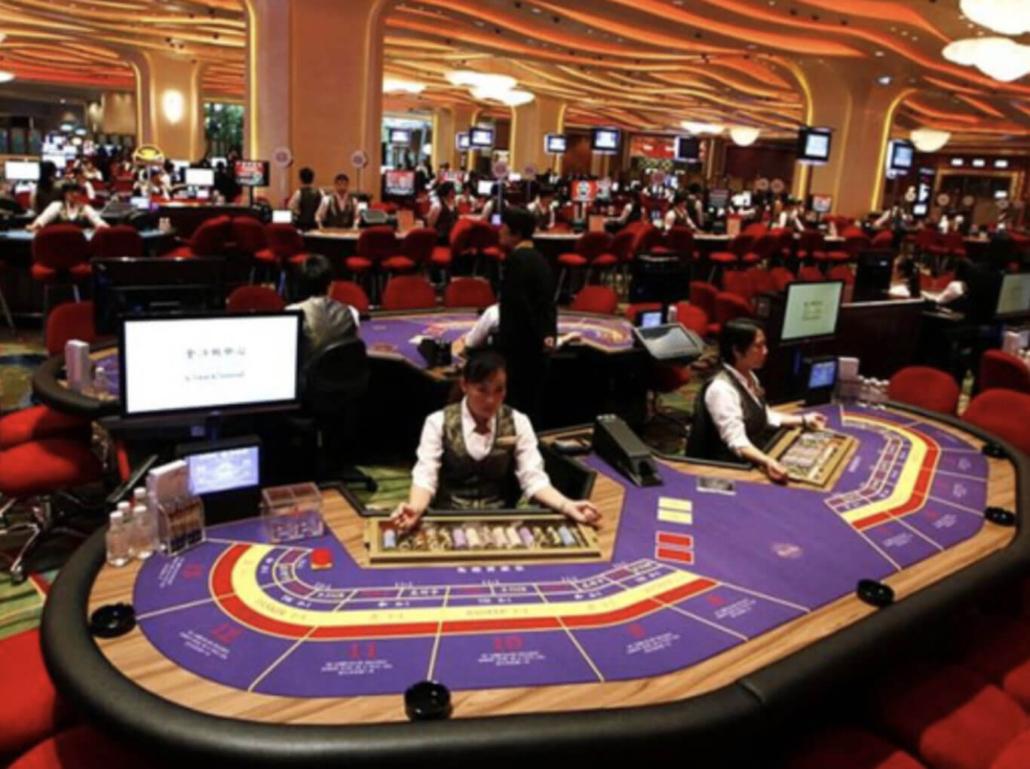 Phuket Casino